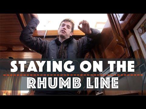 Staying on the Rhumb Line | #18 | DrakeParagon Sailing Season 4