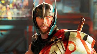 Movie Review - THOR: RAGNAROK (2017) Marvel Movie