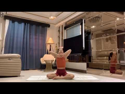 MayIYog (Kru May's Yoga online class)