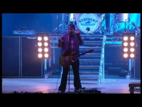 BLACK STONE CHERRY LIVE @ DOWNLOAD FESTIVAL 2013