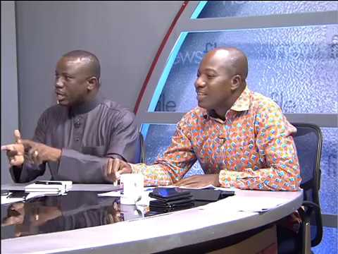 Alleged Double Pay Saga - Newsfile on JoyNews (21-4-18)