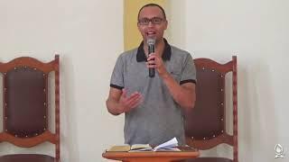 Mensagem Reunião de Oração (1 Sm 17.1-12) | Ev. Pedro Felippe