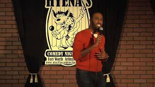 Comedian 188