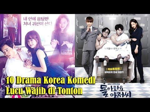 10-drama-korea-komedi-lucu-wajib-di-tonton-list-terbaru-2017