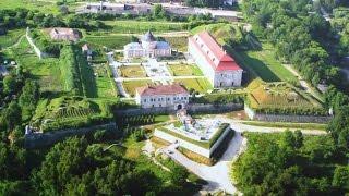 Золочівський замок(, 2015-10-15T15:25:50.000Z)
