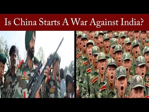 China start war against India! - Headlines - 12:00 AM - 18 July 2017