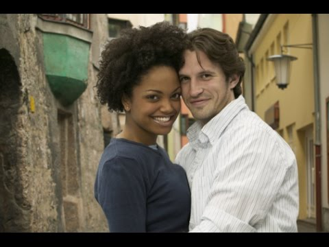 White guy dating black girl