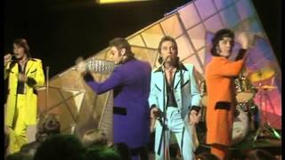 Showaddywaddy - Pretty Little Angel Eyes TOTP 19/10/78