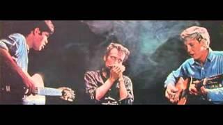 Ray & Glover koerner -- Linin´ Track