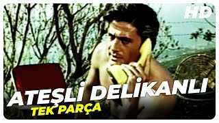 Ateşli Delikanlı - Eski Türk Filmi Tek Parça (Restorasyonlu)