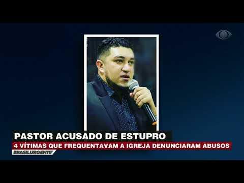 SP: Pastor é acusado de estuprar quatro vítimas em igreja