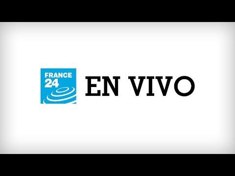 FRANCE 24 Español – EN VIVO – Información internacional y noticias del mundo 24 horas