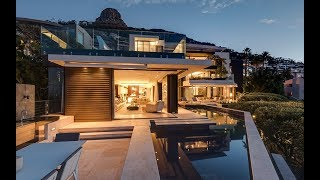 Top Billing features a spectacular Fresnaye villa | FULL FEATURE