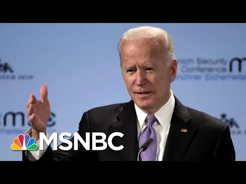 When Will Joe Biden Decide If He's Running For President? | MTP Daily | MSNBC