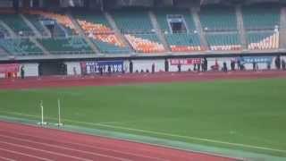 2014年 第3回静岡県長距離強化記録会 女子3000m11組 2014.10.11 於:...