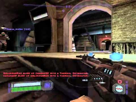 Star Wars: Republic Commando - 5v5 Kachiro (Game #19) |