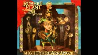 Robert Plant - Tin Pan Valley