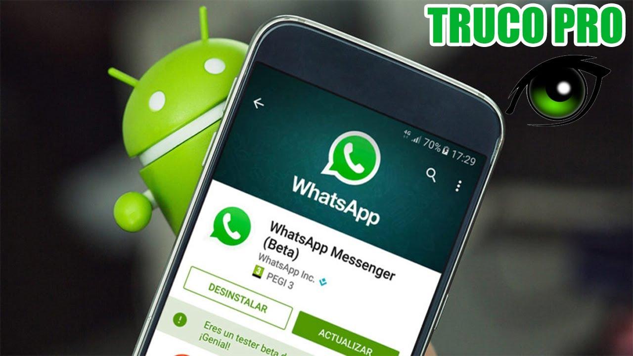 Ver Mensajes De Whatsapp Sin Abrir La Aplicación Secreto