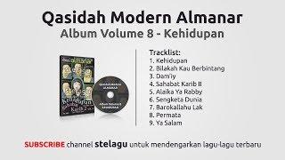 Qasidah Modern Almanar Album Volume 8 Kehidupan