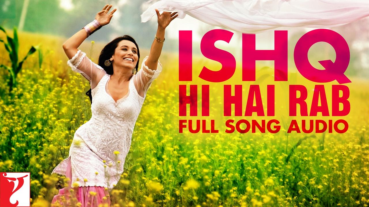 Dil bole hadippa mp3 song download.