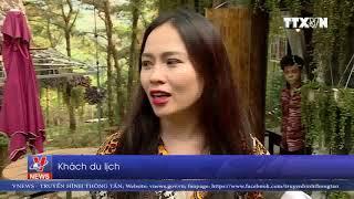 Tiếp diễn hoạt động kinh doanh tại rừng phòng hộ Sóc Sơn, Hà Nội