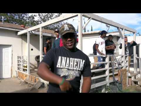 Tavi J. - Anaheim (Freestyle)