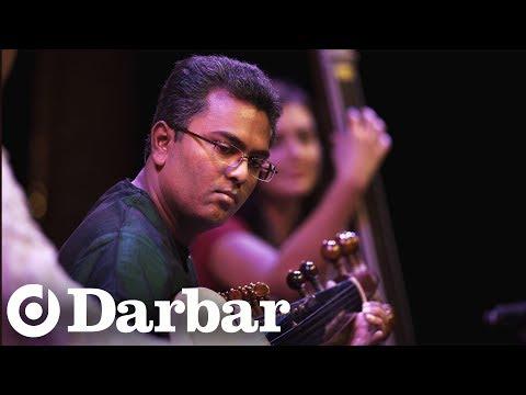 Mesmeric Afternoon Sarod | Prattyush Banerjee | Raga Patdeep | Music of India