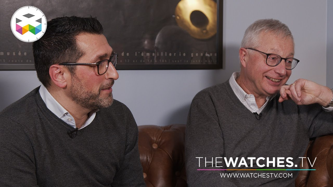 Building Bridges for the Watchmaking Industry's Distributors and Producers