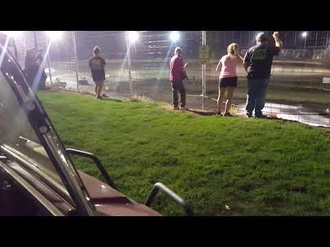 Peoria Speedway Heat 2 September 23rd of 2017