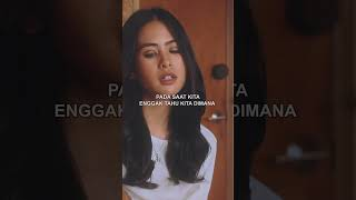 Maudy Ayunda, About Vulnerability (don`t know why   The Hiddentapes: Vol.1)