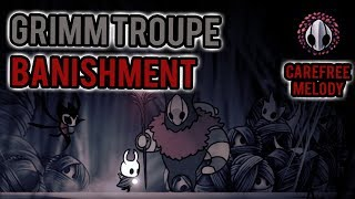 Hollow Knight   Banishment and the Carefree Melody charm