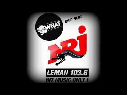 So&So What - Interview sur NRJ Leman