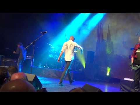 Saga - Anywhere You Wanna Go - Live at Sound Academy May 2013