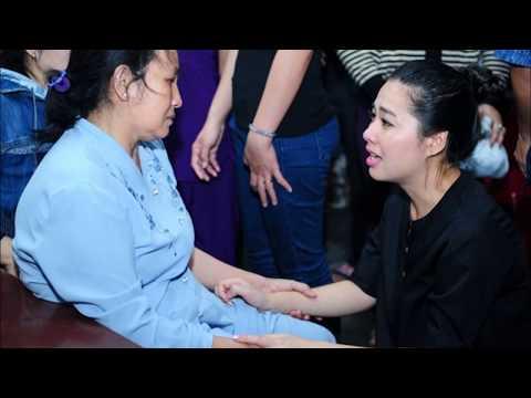 Đám Tang Người Mẫu Duy Nhân - 7 Tháng 05 2015 (nicepin.com)