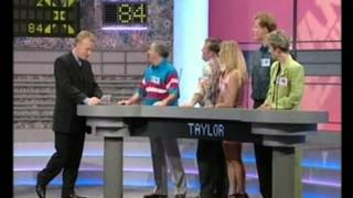 Family Fortunes-The Obasis Vs The Taylors