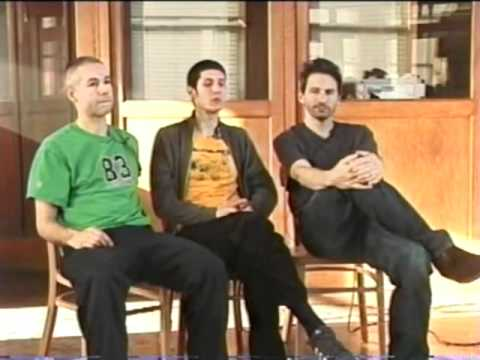 "Beastie Boys - Interview (DVD ""The Hiatus is back off, again"")"