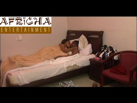 The Morning Alarm Full Movie Part 2 (Steven Kanumba & Irene Paul)