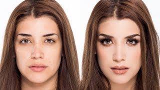 Maquillaje Sexy y Ojos Mas Grandes  - Tutorial Paso a Paso
