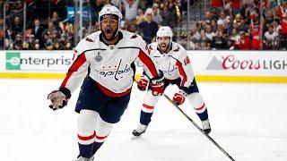 Watch Washington fans celebrate Stanley Cup win