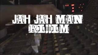 JAH JAH MAN RIDDIM - LIVE MIX SESSION - IRIE ITES RECORDS 2012