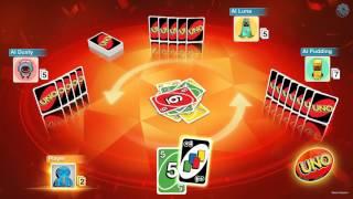 DGA Plays: UNO Demo (Ep. 1 - Gameplay / Let