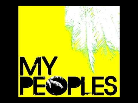 My Peoples- Tell Me