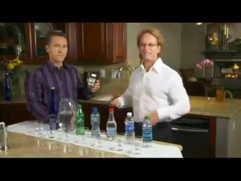 ELVIS STOJKO  Kangen Water® Demo With BOB GRIDELLI