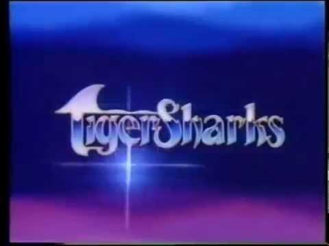 Download 1987 - TigerSharks cartoon opening #2
