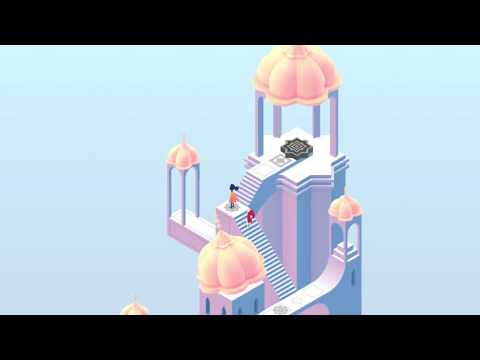 Monument Valley 2 — Announcement Trailer