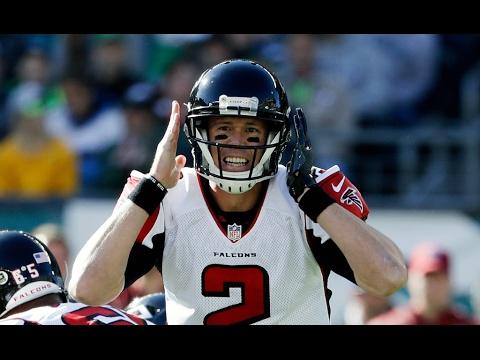 Matt Ryan: 10 things about the Atlanta Falcons QB