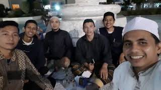 Doktoro esperanto el Aceh sebarkn pemuda ganteng Aceh ke 5 benua