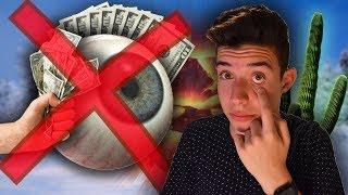 היכן אסור לכם למכור את העיניים שלכם? (החוקים ההזויים ביותר בעולם)