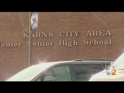 Karns City Area School District Volunteer Softball Coach Accused Of Sending Teen Nude Photos