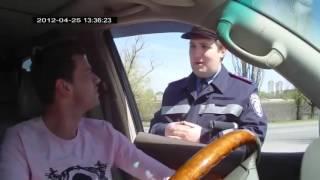Англоговорящий ГАИШНИК )